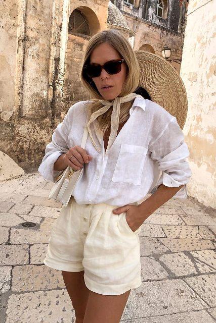 bela koshula