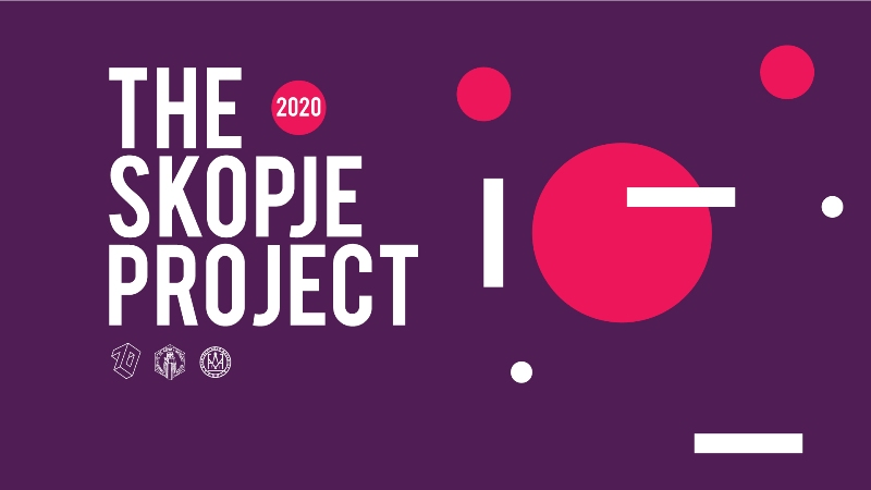 The Skopje Project (1)
