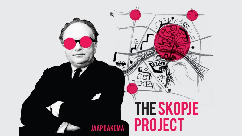 The Skopje Project (3)
