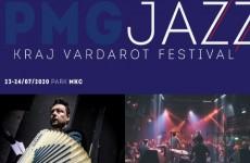 kraj vardarot jazz