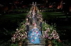 1 Dolce&Gabbana_AltaModa_Firenze