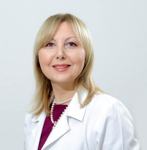 Kristina Mitic