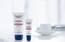 eucerin aquaphor_SOS