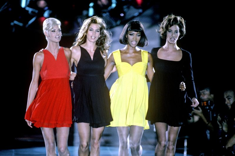 versace-supermodels