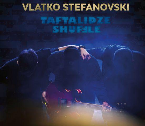Stefanovski, naslovnata