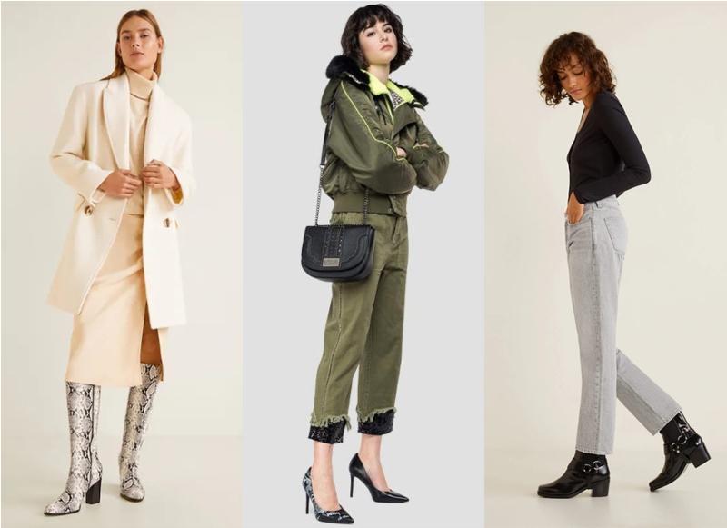 1 fashion group