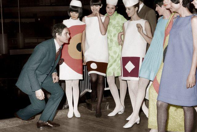 1966 Pierre-Cardin