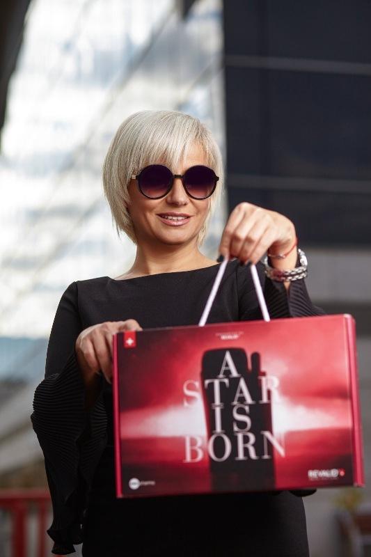 Ljubica - A Star Is Born