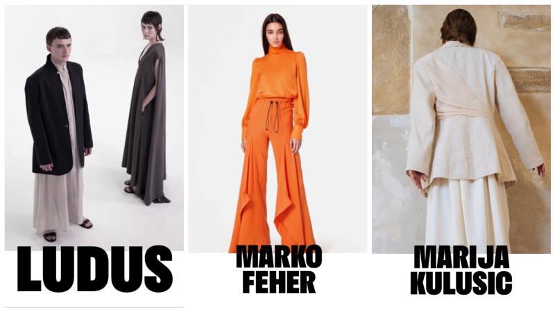 001 - united fashion showroom