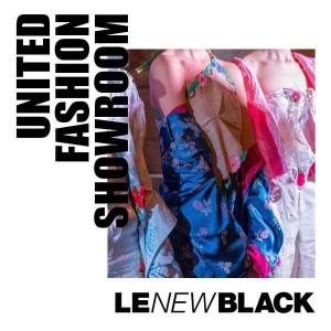 united fashion showroom