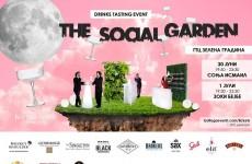 the social garden