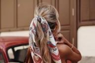 marama vo kosa